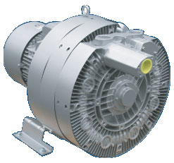 High Pressure Regenerative Blowers