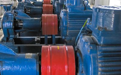 How-Do-Oil Free Vacuum Pumps Work