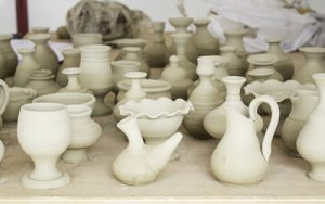 Industry Spotlight Ceramics