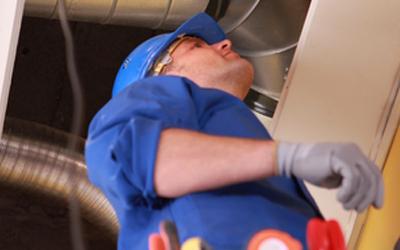 Industry Spotlight Plumbing HVAC
