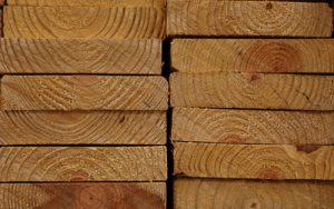 Industry Spotlight Wood Preservation