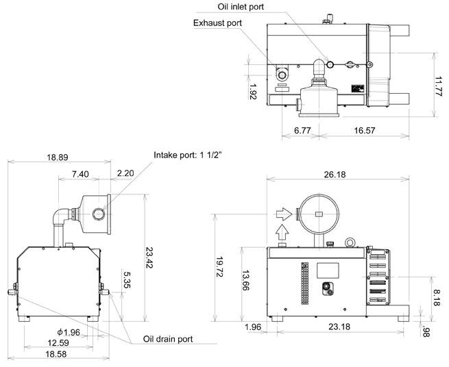 KCP100-Drawing