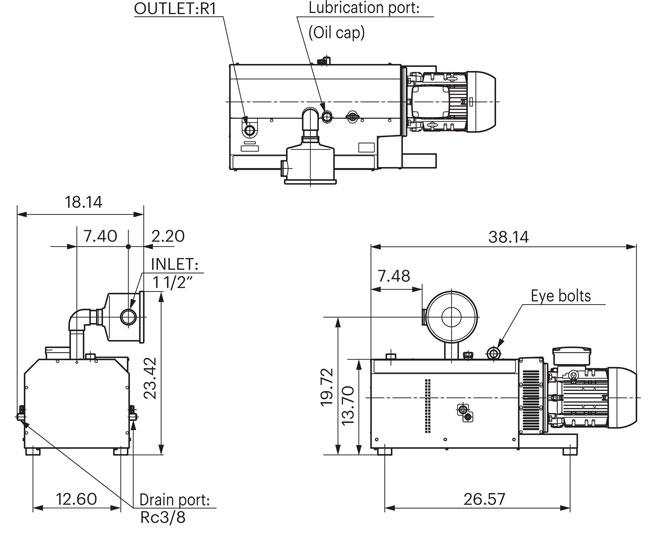 KCP150-Drawing