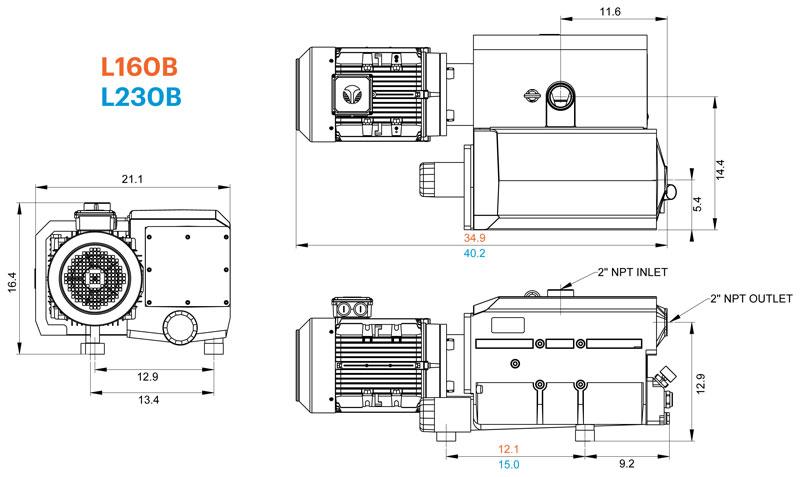 L160B-L230B-Drawing