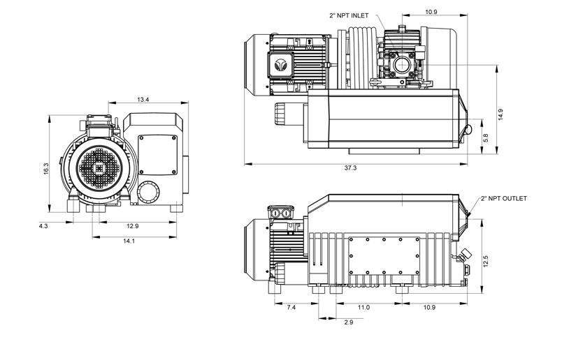 L160C-Drawing