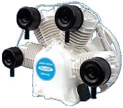 Oil Less Air Compressors