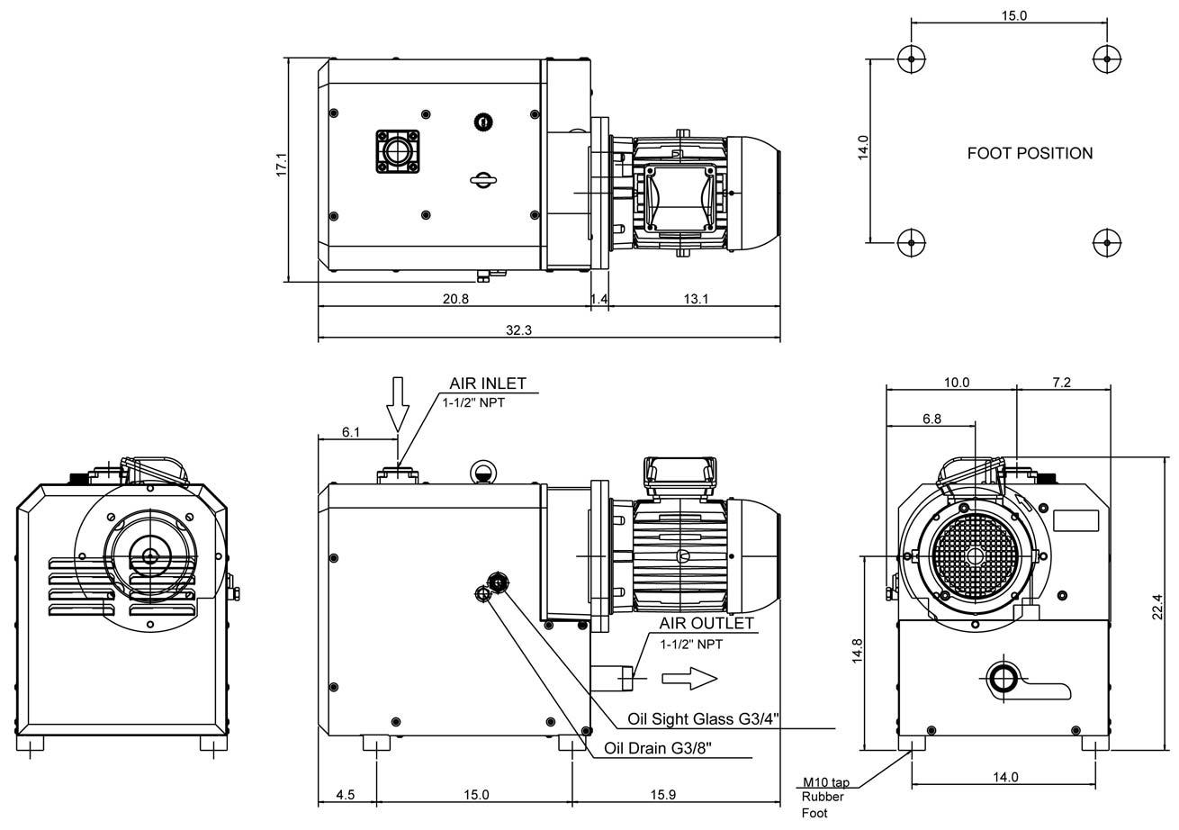 VCX105-Drawing