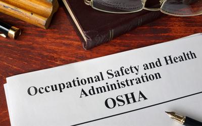 OSHA Standard 29-CFR-1910.134