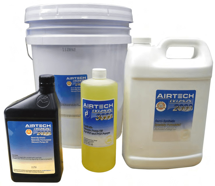 Airtech Lubricants