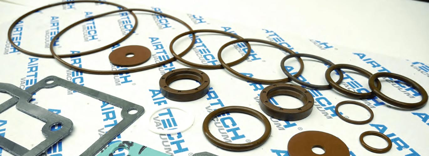 Airtech Exhaust Filter With-O-Rings
