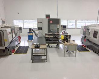Airtech Vacuum Facility