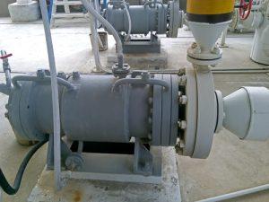 Vaccum Pump Oil Image